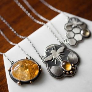 Honeybee Collection: First Preview
